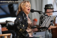 Etta James New Orleans Jazz Fest 2009