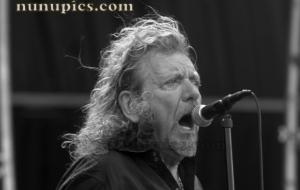 Robert Plant Bonnaroo music festival 2011