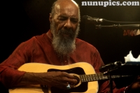 Richie Havens Jazz Fest Does Freedom at  New Orleans 2010