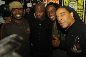 Living Colour at Double Door in Chicago 2009