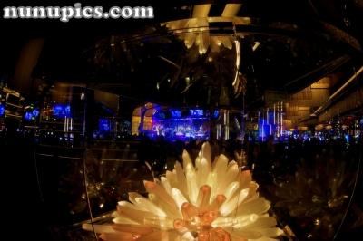 Robert Randolph and the Family Band Cosmopolitan Las Vegas Ne1vada March 20 2011