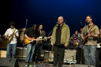 Dave Mason Feeling Alright at Highland Park High School April12 2011