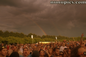 lollapaluza rainbow 2011