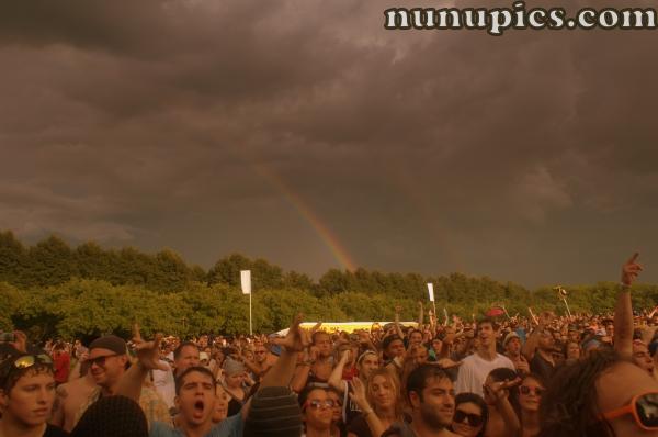 lollapaluza rainbow 2011