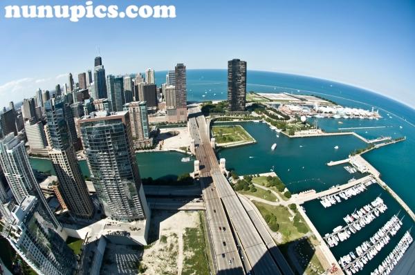 Navy Pier Chicago 2010