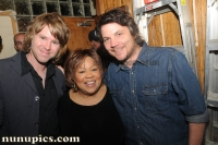 Mavis Staples and Wilco at Hide Out 2008