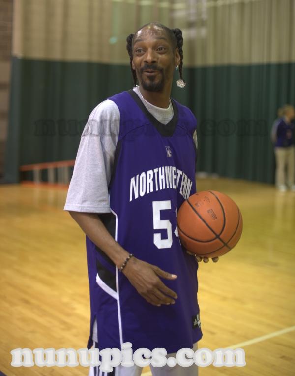 Snoop Evanston october 15 2010 The Player