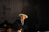 Bob Dylan Halloween Show Chicago Oct 30 2010
