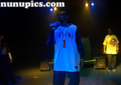 Snoop Dogg Jan 2011 Champaign Il