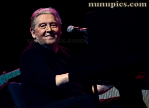 Jerry Lee Lewis Dec 11 2011 Congress Theatre, Chicago Il